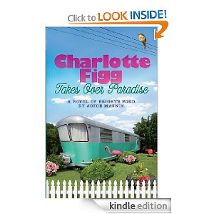 charlotte figg kindle freebie