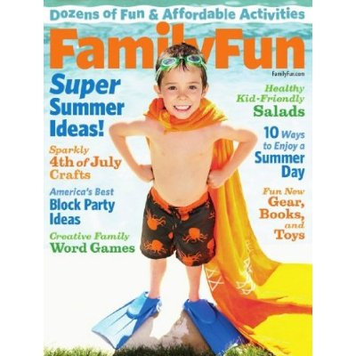 Free Fashion Magazines Subscription on Order Up To Three Years Of Disney Family Fun Magazine Subscription