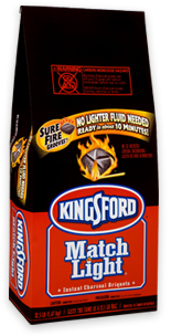 kingsford matchlight charcoal coupon