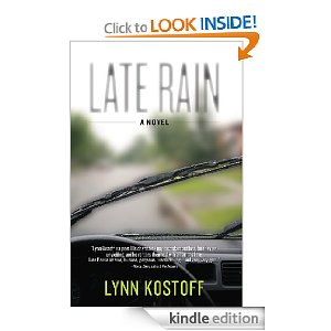 late rain kindle freebie