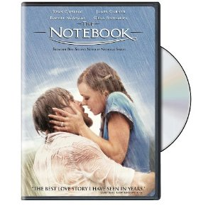 amazon dvd deals the notebook