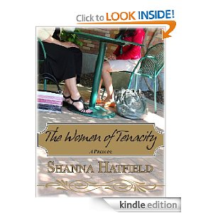 women of tenacity kindle freebie