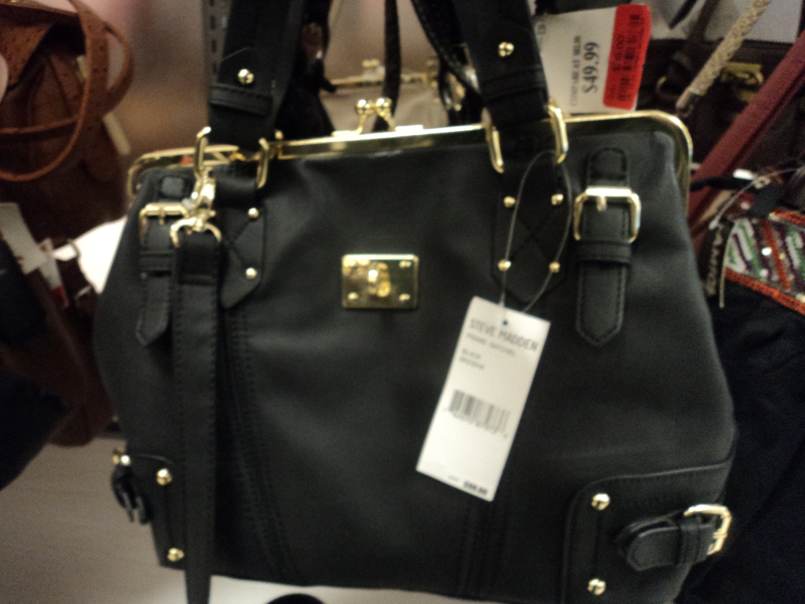 designer purses clearance hfd9  Clearance On Designer Handbags At Tj Maxx Dooney Bourke Share The
