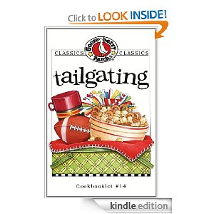 gooseberry patch tailgating cookbook freebie