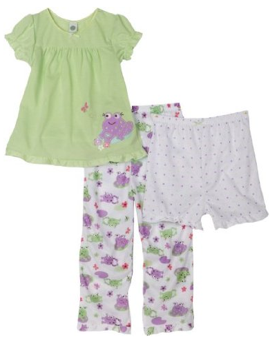 little me sleepwear