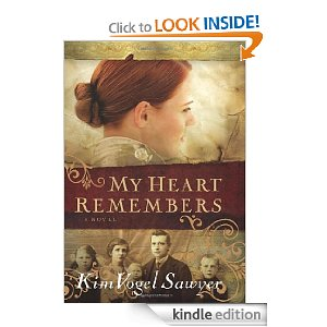 my heart remembers kindle freebie