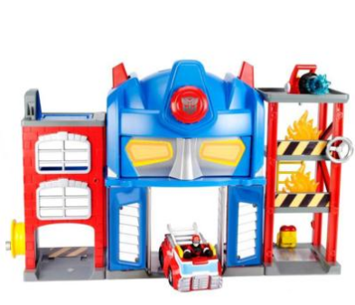 playskool heroes transformers coupon