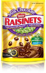 raisinets coupon