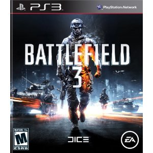 Battlefield 3 - xBox360 or PS3 Games