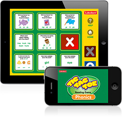 Lakeshore Childrens FREE Apps