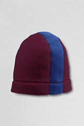 Lands End Fleece Hat