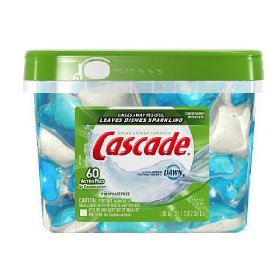 cascade amazon grocery deal