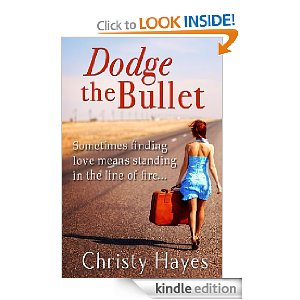 dodge the bullet kindle freebie