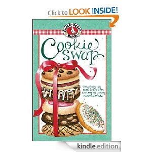 gooseberry patch cookie swap cookbook