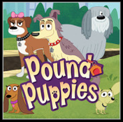 pound puppies free itunes download