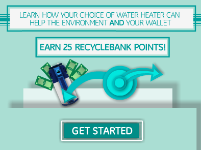 recyclebank points ge