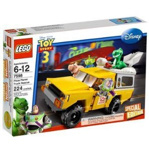 toy story lego amazon toy deal