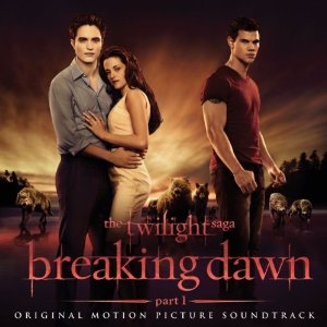 Breaking Dawn Amazon