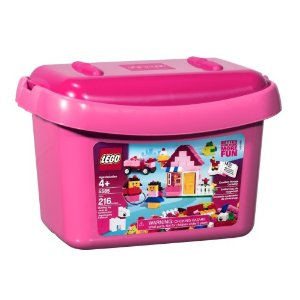 Lego - Amazon toy deals