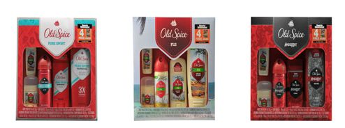 Old Spice Men's Gift Set - Walmart
