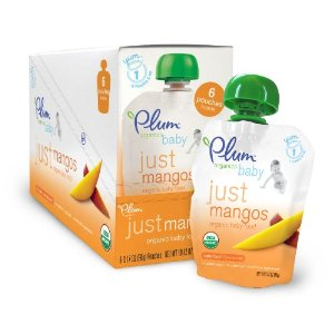 Plum Organics - Amazon Grocery