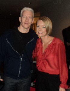 Anderson Cooper Kimberly Danger Mommysavers.com