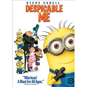 despicable me dvd deal amazon