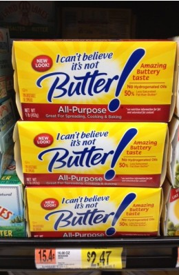 i can't believe it's not butter coupon
