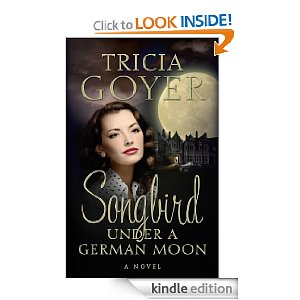 kindle freebie songbird