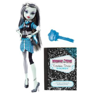 monster high doll deals amazon