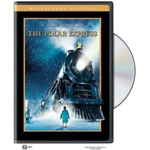 polar express dvd deal amazon