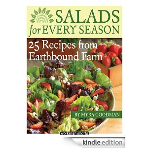 salads cookbook kindle freebie