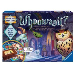 whoowasit board game amazon toy deals cyber monday