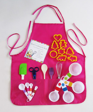 zulily small chef cooking toys