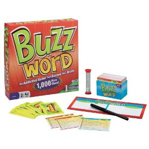 Buzzword - Party Game - Amazon