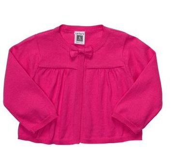 Carter's Cardigan Sweater - Baby Sale