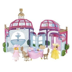 Disney Princess Royal Princess Tea Party Playset