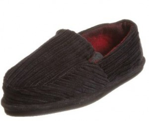 Dockers Mens Curdoroy Slipper - Amazon