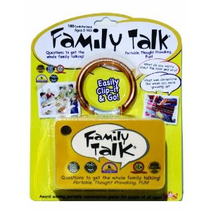 Family Talk - Amazon