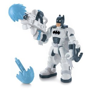 Fisher-Price Hero World DC Super Friends Arctic Batman