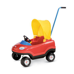Little Tikes Deluxe Cozy Convertible™ Car