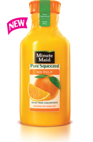 Minute-Maid-Pure-squeezed juice coupon