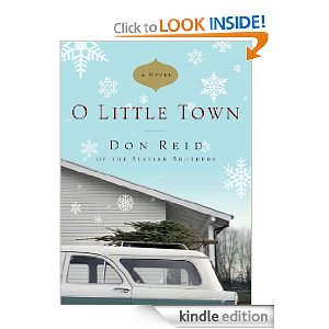 O Little Town A Novel - Free Amazon Download