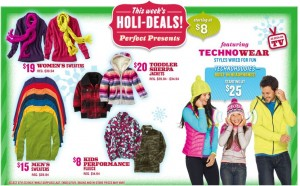 Old Navy Holi Deals