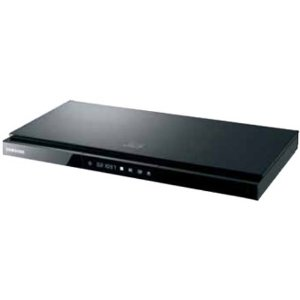 Samsung BD-D5500 3D Blu-ray Disc Player