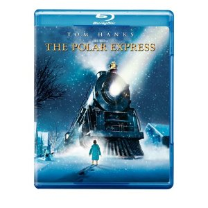 The Polar Express [Blu-ray] (2004)