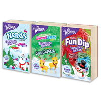 Wonka fun books coupon