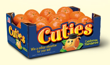 cuties mandarins coupon