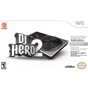 dj hero 2 bundle
