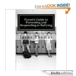 parents guide to bullying